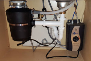 Baikal Garbage Disposal Install Everett Wa How To A
