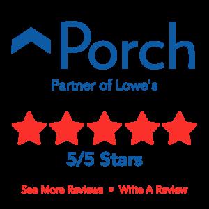 Baikal Services Porch Reviews