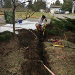 Baikal Services waterline repair / water line repair Seattle, Everett, Snohomish County, King County, WA State