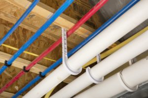 CPVC pipes vs. PVC pipes vs. PEX pipes vs. Copper pipes / Baikal Services / Pipe Replacement in Seattle, King County, Snohomish County, WA State