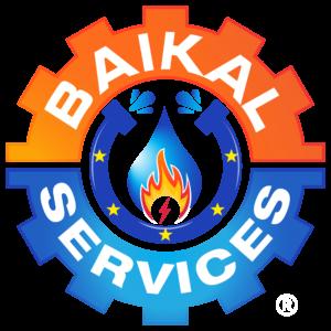 Baikal Services logo