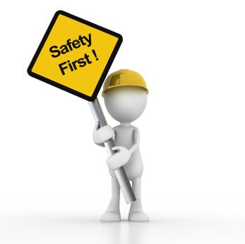 Baikal Services Safety